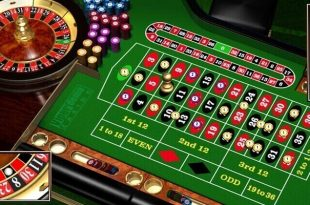 Game Casino Roulette Terfavorit